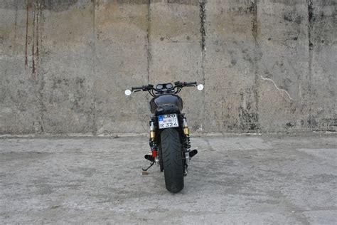 Motorrad Heckumbau Cafe Racer by Welche Motorr 228 Der Eignen Sich Zum Aufbau Eines Cafe Racer