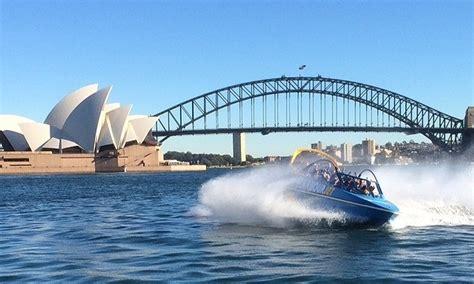 jet boat darling harbour harbour jet new owner in sydney nsw groupon