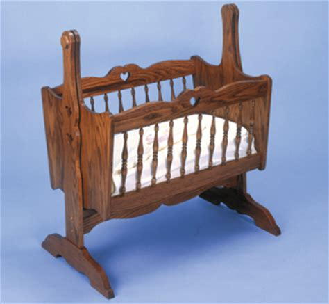 winfield collection baby swinging cradle plan