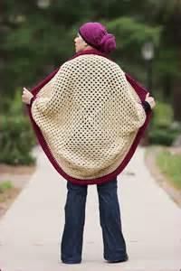 Crochet Tutorial: Granny Square Cardigan « YARNutopia by Nadia Fuad