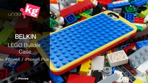 Official Belkin Lego Iphone 6 Plus 6 lego iphone 6 plus images