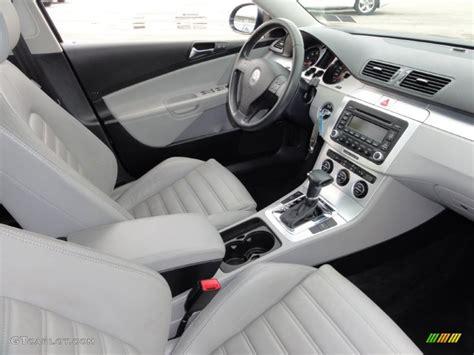 2006 volkswagen passat 3 6 4motion sedan interior photo
