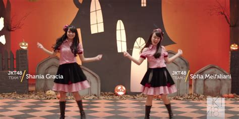 tutorial dance one more night ajak goyang bareng jkt48 rilis video dance tutorial