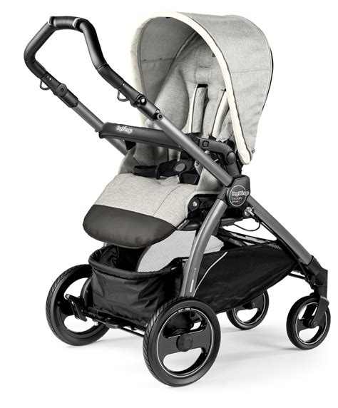 gestell quinny zapp peg perego book s completo 2017 luxe opal jet gestell