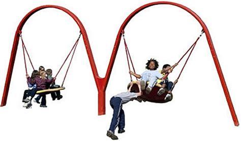 biggo swing biggo duo accessible swing