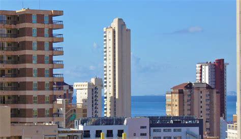appartments benidorm apartments in benidorm gemelos 22 15b