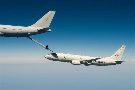 Kc Navy cool photos show raaf kc 30a tanker refuelling u s navy p