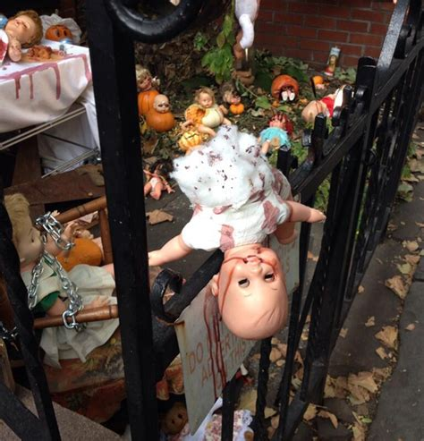 The Scariest Halloween Decorations The House Shop Blog | the scariest halloween decorations the house shop blog