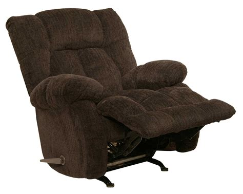 catnapper chaise lounge catnapper laredo chaise rocker recliner chocolate 4609 2