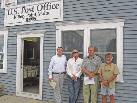 Kittery Post Office by York Businessman Buys Kittery Post Office From Daryl