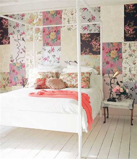 Patchwork Wall - patchwork wall decor ideas 16 striking accent wall designs