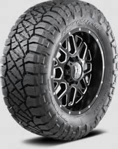 Nitto Terra Grappler Snow Rating New Nitto Ridge Grappler At Tire Set For July Release