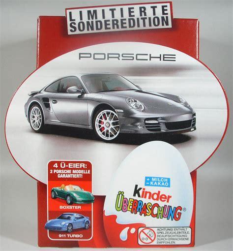 Ei Porsche Sonderedition by Porsche Limitierte Sonderedition 220 Eier
