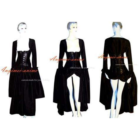 The Story The Dress by Free Shipping O Dress The Story Of O Breast Free Black