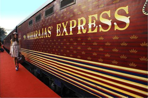 maharajas express photo gallery images of luxury train