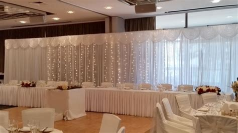 Wedding Backdrop Hire by Wedding Backdrop Hire Wedding Decorations By Naz