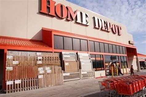 the home depot anuncia apertura de otra tienda en puebla