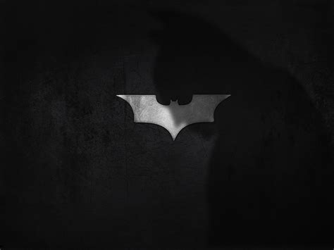 dark wallpaper logos batman symbol wallpaper hd wallpapersafari