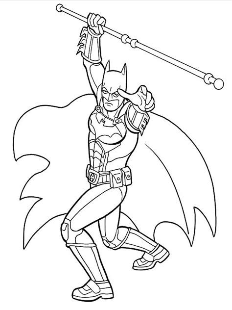 coloring pages for batman and robin batman and robin coloring pages free printable batman and