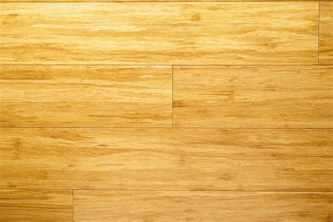 High Traffic and Commercial Bamboo Flooring Information
