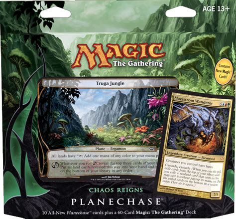 mtg deck planechase 2012 edition decklists daily mtg magic