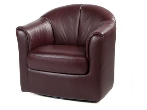Swivel Chairs For Small Spaces Small Leather Swivel Small Leather Swivel Chair