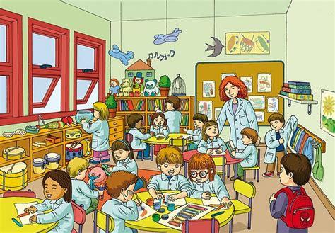 imagenes educativas para prescolar preescolar geoujandi trabajando en el aula