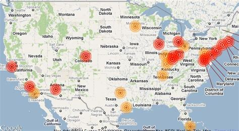 national bed bug registry bed bug map usa my blog