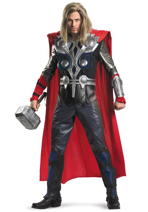 halloween costumes thor superhero costume car interior
