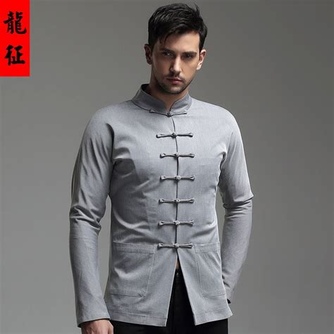 Jaket Salur Grey White impressive well made frog button jacket gray jackets coats
