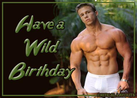 Hot Guy Birthday Meme - sexy happy birthday 29 thinking of rob