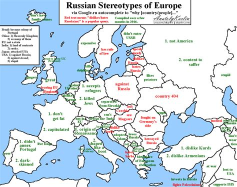 russia map europe russian stereotypes of europe by anatoly karlin the unz