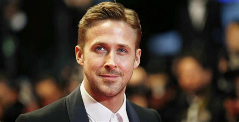 ryan goslings haircut how to get ryan gosling s haircut the idle man