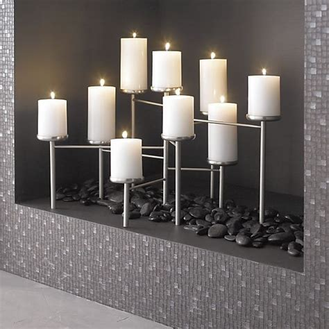 Candle Stand For Fireplace 17 Best Ideas About Fireplace Candelabra On