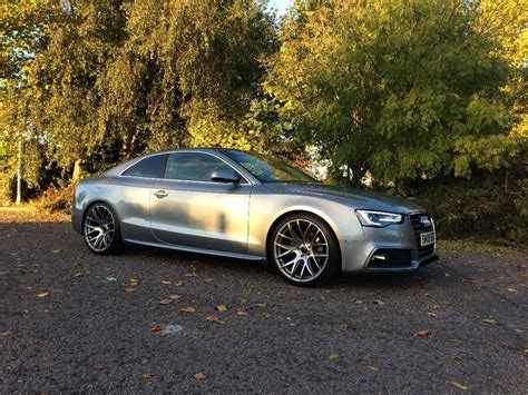 Audi A5 3 0 by Tag For 2008 Audi A5 3 0 Tdi Quattro 2008 Audi A5 3 0