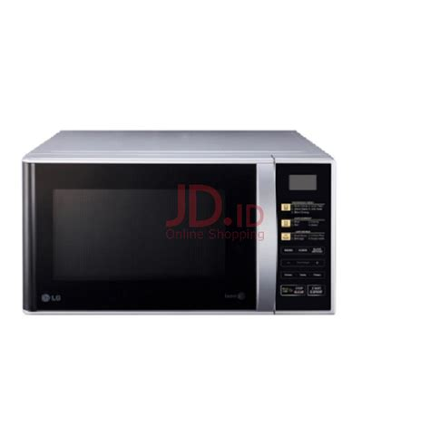 Oven Nasional jual lg grill microwave ms2842b jd id