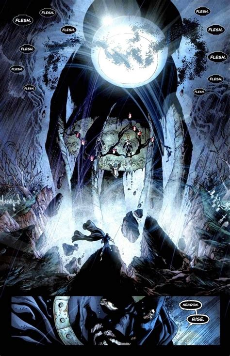 Blackest Series 5 Black Lantern Nekron 37 best blackest images on black lantern green lantern corps and comics