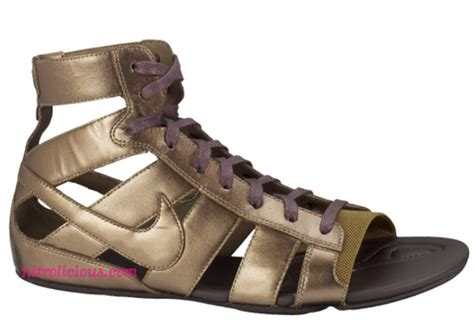 nike jesus sandals da real code quot are you not entertained quot nike