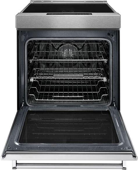 2015 kitchenaid induction range kitchenaid slide in induction stove 28 images compare kitchenaid ksib900ess 30 slide in