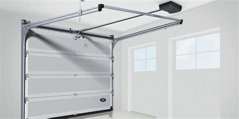 portoni sezionali ditec automazioni per porte sezionali porte da garage ditec top