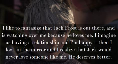 jack frost imagines rise of the guardians confessions