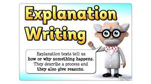 thanksgiving explanation for kids the explanation writing pack teaching resources youtube