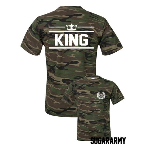 T Shirt Valentino Impor Special Camoflage Edition Kode Ts Valentino king t shirt in camo style special army collection sugararmy