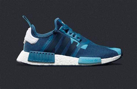 adidas nmd r1 light blue adidas nmd r1 blanch blue sneakerb0b releases