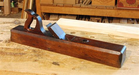 Wood Work Jointer Hand Plane Pdf Plans
