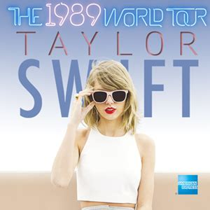 taylor swift japan dates the 1989 world tour wikipedia