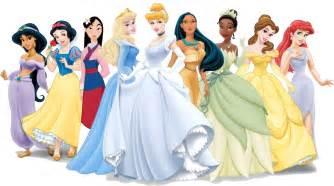 Principais princesas disney em uma 250 nica imagem png amanh 227 233