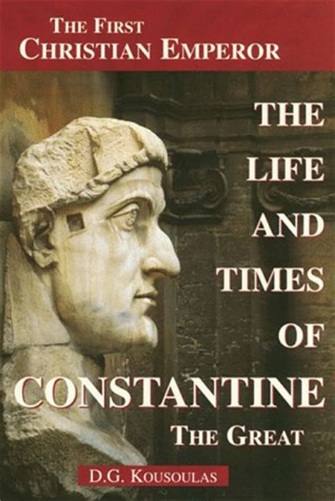 The Kaiser Of Quotable Quotes by Emperor Constantine Quotes Quotesgram