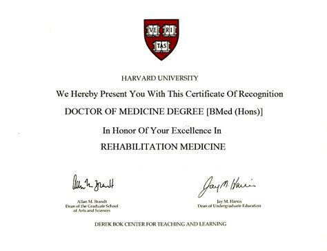 Harvard Diploma Template Pics Of University Certificate Harvard Diploma Template