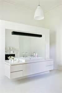 Floating Glass Shelves For Bathroom » Home Design 2017